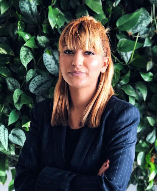 Esme Emma Sutcu CEO & Founder ees@momster.dk