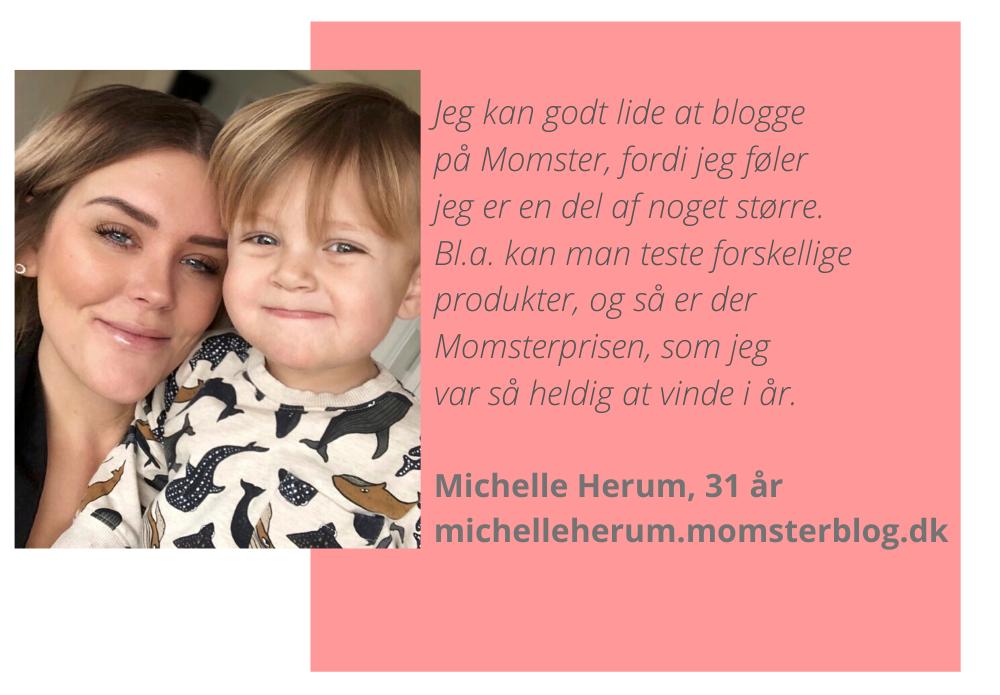 Momster Et digitalt content agency